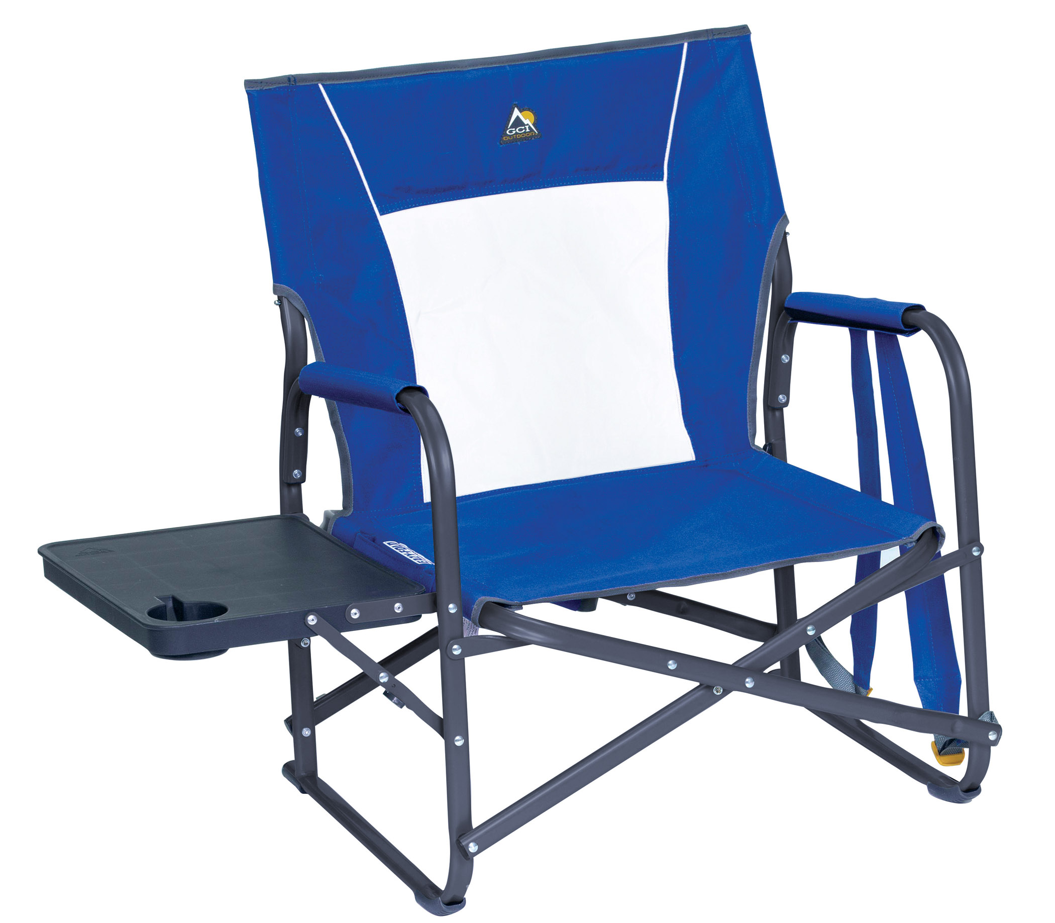 IMPRINTED Slim Fold Event Chair by GCI Outdoor Custom Chair Designer