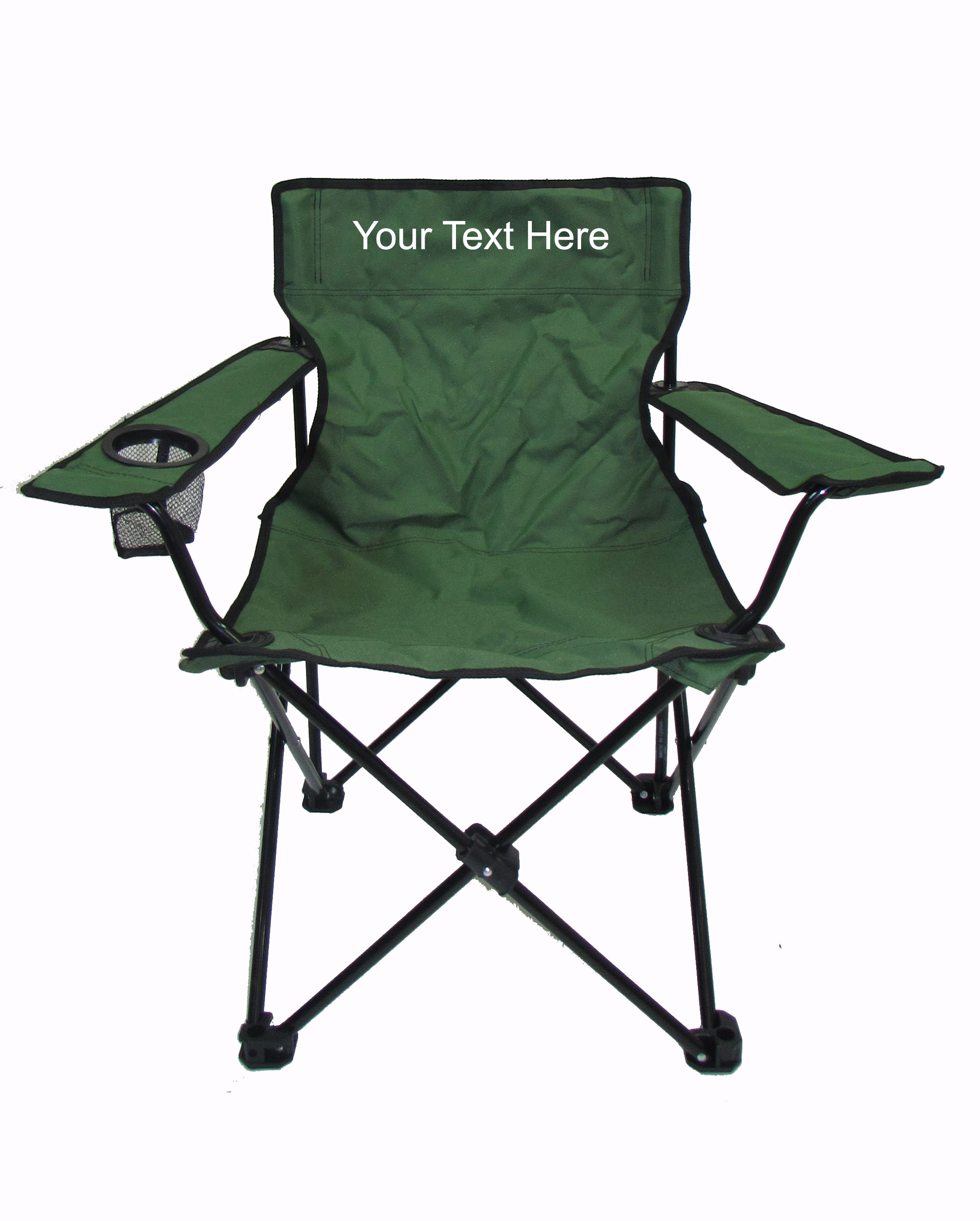 Imprinted C Series Rider Classic Quad Chair By Travel