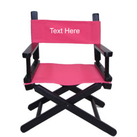 embroidered directors chairs archives custom chair designer